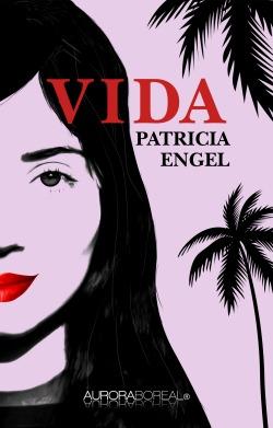 Carátula libro VIDA verisón danesa con ISBN 9788793935259 de la escritora Patricia Engel