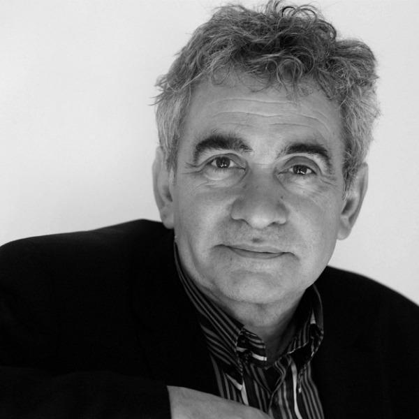 Bernardo Atxaga forfatter