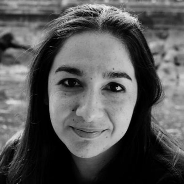 Forfatterfoto Fernanda Melchor Forfattere biografier Forlaget Aurora Boreal litteratur