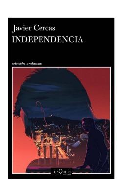 Independencia carátula Tusquets en español