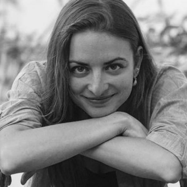 Irene Solà fotografía de autor