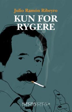 Omslag bog Kun for rygere til købe bog ISBN 978-87-93935-06-8