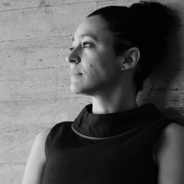 LIna Meruane autora chilena