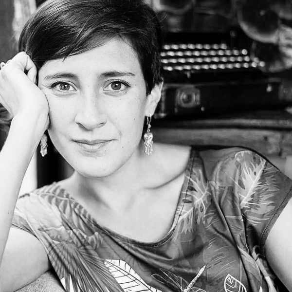 Natalia García Freire