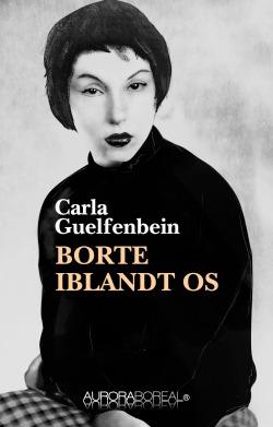 Omslag roman Borte iblandt os til køb ISDN 978-87-971309-7-1 Borte iblandt os Carla Guelfenbein Borte iblandt os litterær spændingsroman