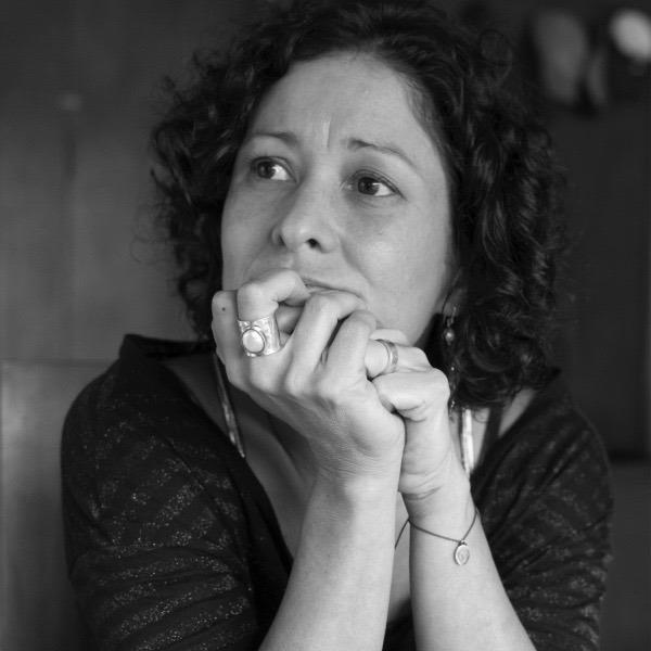 Billede Forfattere biografier Forlaget Aurora Boreal litteratur Forfatterfoto Pilar Quintana