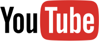 You Tube logo to video channel